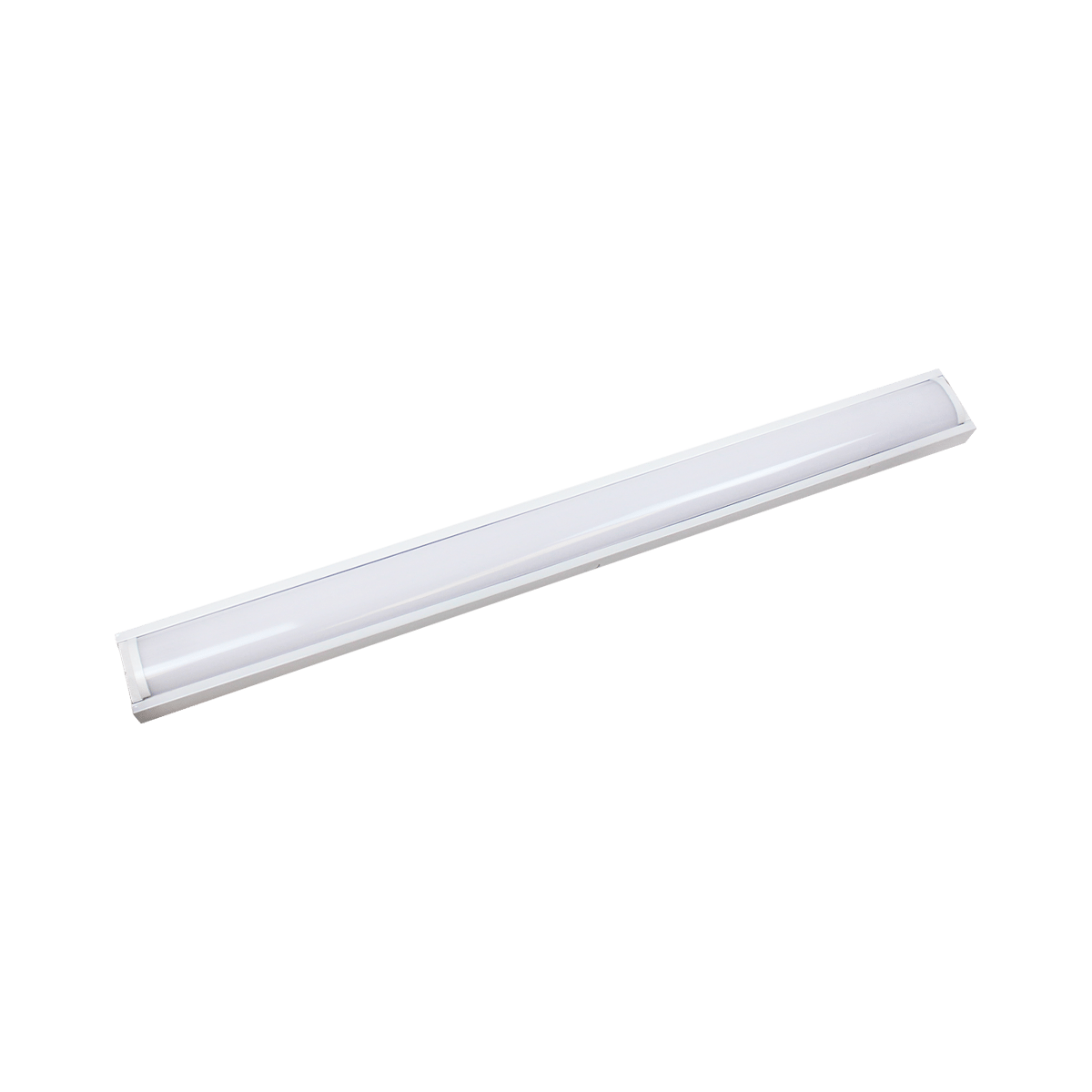 Commercial Lighting Manufacturers Usa: LED Commercial Strip 40W