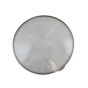 Prismatic-Lens-for-70-degree-highbay-reflector
