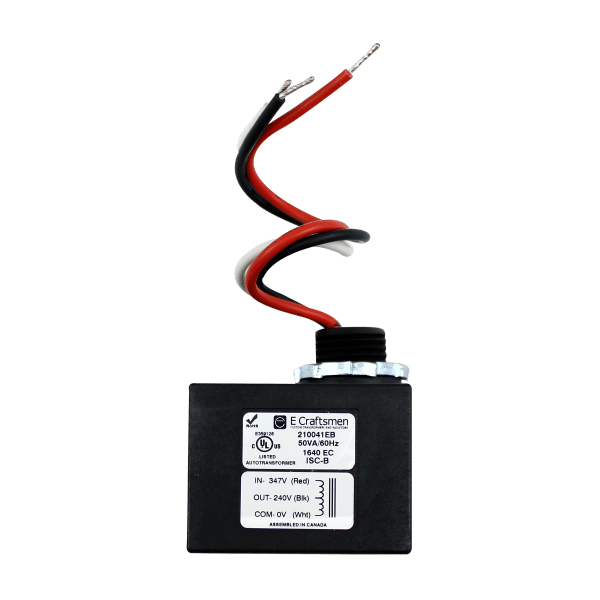 Slim Line Stepdown Transformer 210041EB