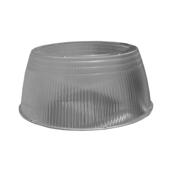 HB4-Series Prismatic Reflector for High Bays