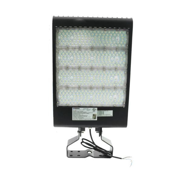 FL3 300W Multi-Mount Floodlight Front