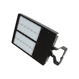 Premise LED 400W Flood Light - 100-277V