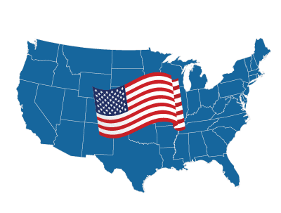 Map of Premise USA Agents
