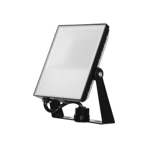 FLS1 Series LED Ultra-Slim Flood Light 30W Knuckle