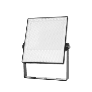 FLS1 Series LED Ultra-Slim Flood Light 30W Yoke