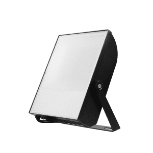FLS1 Series LED Ultra-Slim Flood Light 80W Yoke