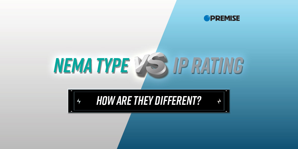 NEMA vs IP How Are They Different - Blog