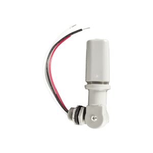 PC1-Series Stem Mount Swivel Photocontrol Sensor