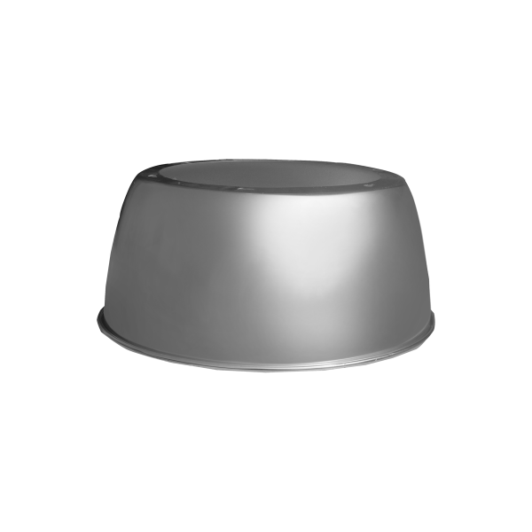 Aluminum Reflector for HBX1 High Bays