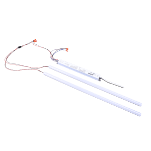 RK1-SERIES 4FT LED LINEAR RETROFIT KIT 4000K 46W