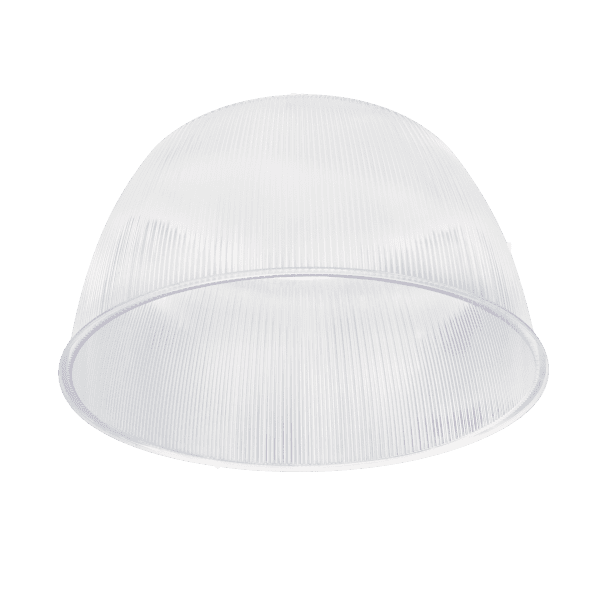 90 degree prismatic reflector for HBV1 100W, 150W