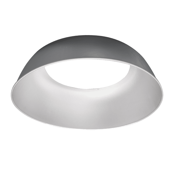 90 degree reflector for HBV1 200W, 240W
