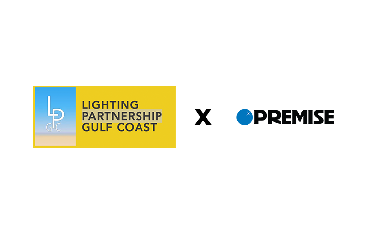 Lighting Partnership Gulf Coast Reps Premise LED