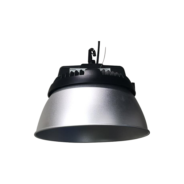 HBX2 with Aluminum Reflector