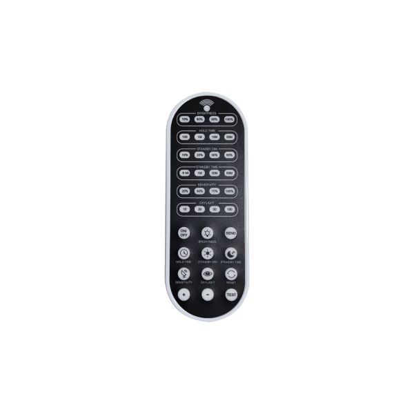 RC02 Remote Control for HBX2 High Bay Motion Sensors