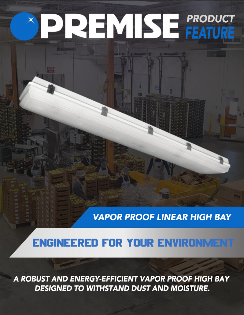 VPHB1 Product Flyer