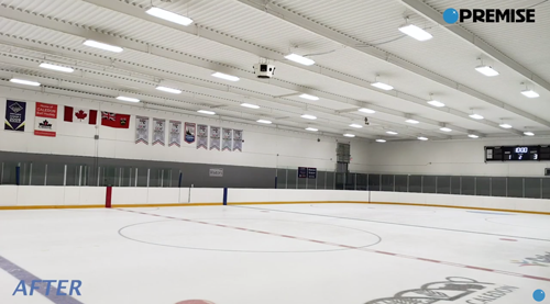 Premise Project Video: Mayfield Arena